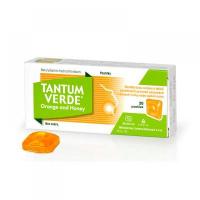 TANTUM VERDE Orange & Honey 3 mg 20 pastiliek