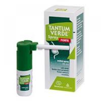 TANTUM VERDE Spray Forte orálny sprej 15 ml
