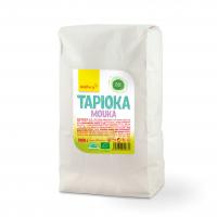 WOLFBERRY Tapioková múka 1000 g BIO