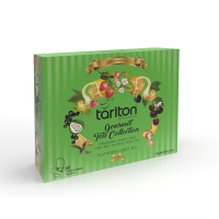 TARLTON Assortment presentation green tea zelený čaj 60 vrecúšok