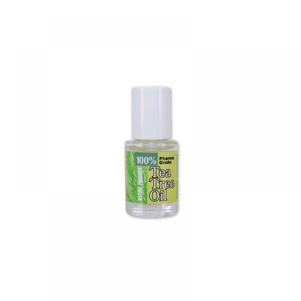 Tea Tree oil 100% 15 ml Pharma Grade