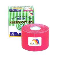 TEMTEX Tejpovacia páska ružová 5cm x 5m