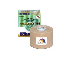 TEMTEX Tejpovacia páska béžová 5cm x 5m