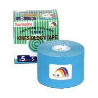 TEMTEX Tejpovacia páska modrá 5cm x 5m