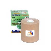 TEMTEX Kinesio tape Classic béžová tejpovacia páska 7,5 cm x 5 m 1 kus