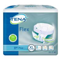 TENA Flex Plus Extra Large plienkové nohavičky 30 kusov