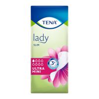 TENA Lady Slim Ultra Mini slipové vložky 14 kusov