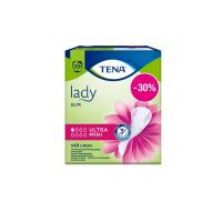 TENA Lady Slim ultra mini plus promo inkontinenčné vložky 48 kusov