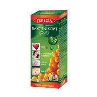 TEREZIA 100% Rakytníkový olej kvapky 30 ml