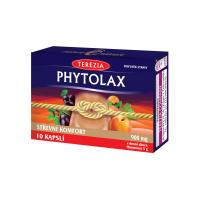 TEREZIA Phytolax 10 kapsúl
