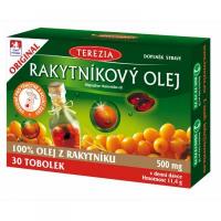 TEREZIA Rakytníkový olej 30 kapsúl