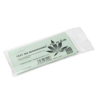 Test na marihuanu - THC zo slín 1ks