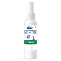 THERASPRAY Anti-vírusový sprej na rúško 100 ml