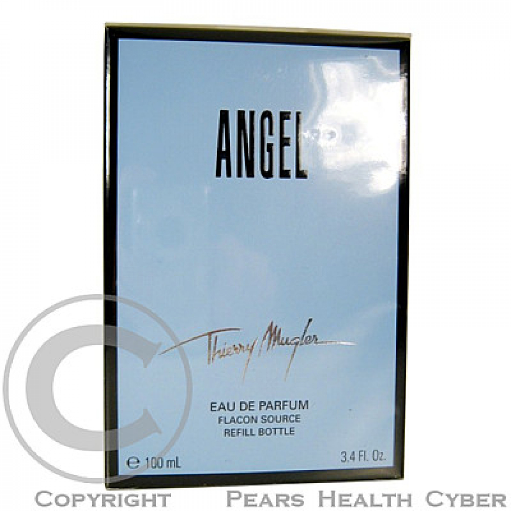 Thierry Mugler Angel 100ml (Náplň)