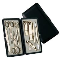 THREE SEVEN  Manikúrová súprava peračník 10 nástrojov