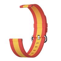 TICWATCH World Cup Strap - Spain remienok k športovým hodinkám