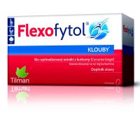 TILMAN Flexofytol 60 kapsúl