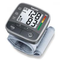 BEURER Tlakomer / pulsoměr na zápästie BC 32