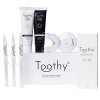 TOOTHY Launcher Set súprava na bielenie zubov