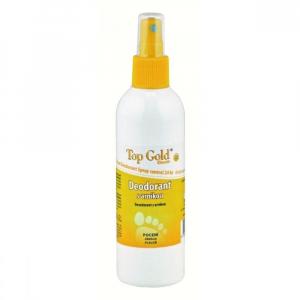 TOP GOLD 113 DEO ARNIKA-Tea Tree Oil 150G