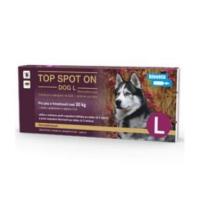 Top spot on Dog L 1x3ml (nad 30kg)