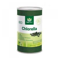 TOPNATUR Chlorella BIO 750 tabliet