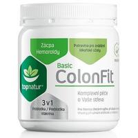 TOPNATUR ColonFit BASIC prášok 180 g