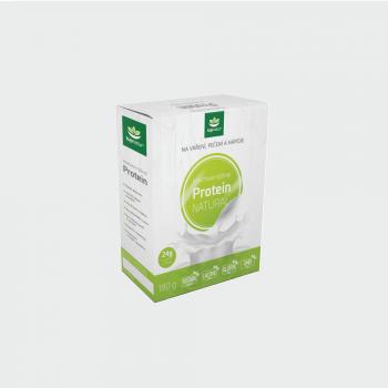 TOPNATUR Proteín Hrachovo-ryžový 180 g