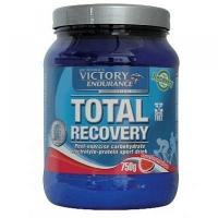 WEIDER Total Recovery potréningový prípravok pomaranč 750 g