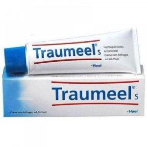 TRAUMEEL S masť 50 g