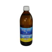 TRIX Koloidné striebro Ag100 40ppm 500 ml