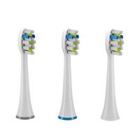 TRUELIFE SonicBrush UV Whiten náhradné hlavice 3 ks