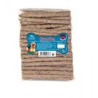 TRIXIE Žuvacia tyčinka pre psov 9-10 mm/12 cm prírodná 100 kusov
