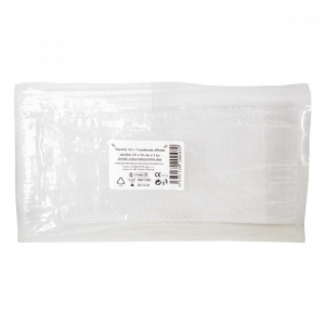Tyl mastný s vaselinum album sterilné 10cmx20cm / 1ks