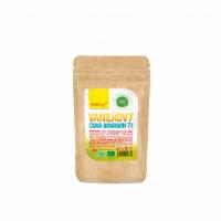 WOLFBERRY Vanilkový cukor Bourbon 7% 20 g BIO