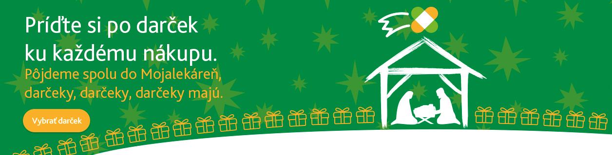 Vianoce odmena pre každého