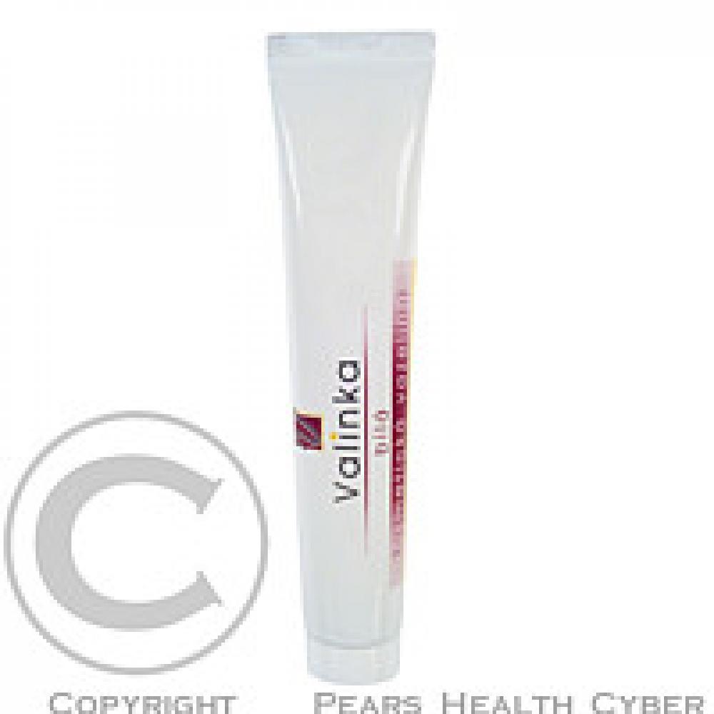 Vazelína biela kozmetických. Valinka 100 ml