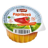 DRUID Vegetariánska nátierka S červenou paprikou 100 g