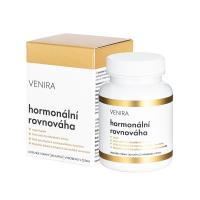 VENIRA Hormonálna rovnováha 80 kapsúl