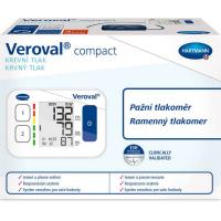 VEROVAL Compact Ramenný tlakomer