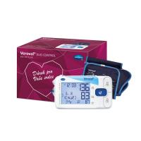 VEROVAL Duo Control tlakomer digitálny darčekové balenie