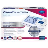 VEROVAL DuoControl L Digitálny ramenný tlakomer