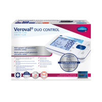 VEROVAL DuoControl Large Digitálny ramenný tlakomer