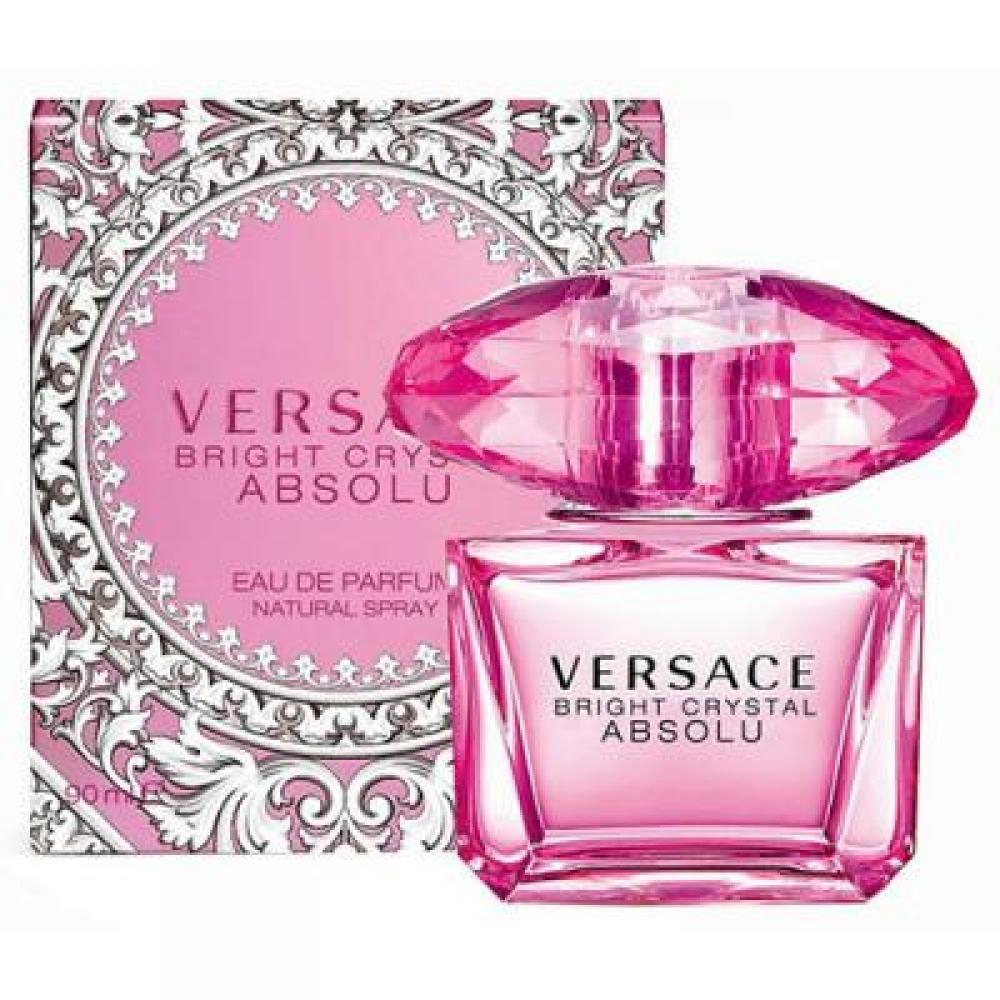 Versace Bright Crystal Absolu 90ml