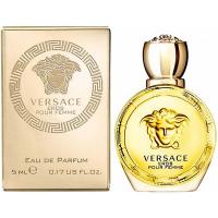 VERSACE Eros Pour Femme Parfumovaná voda pre ženy 5 ml