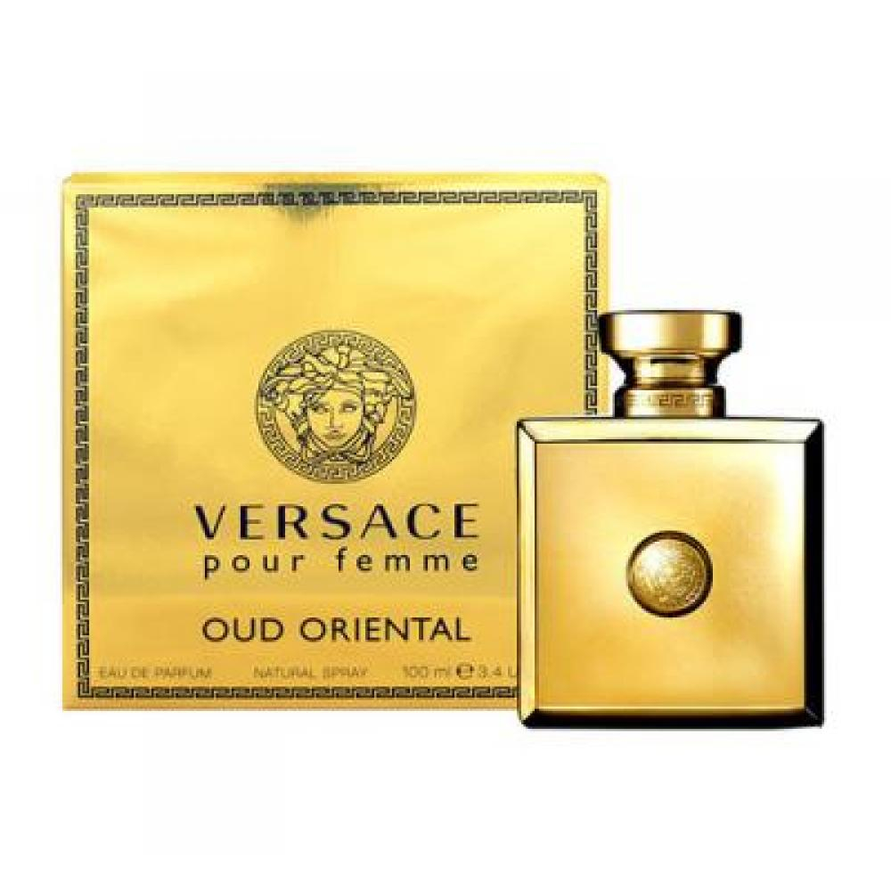 Versace Pour Femme Oud Oriental parfumovaná voda 100ml