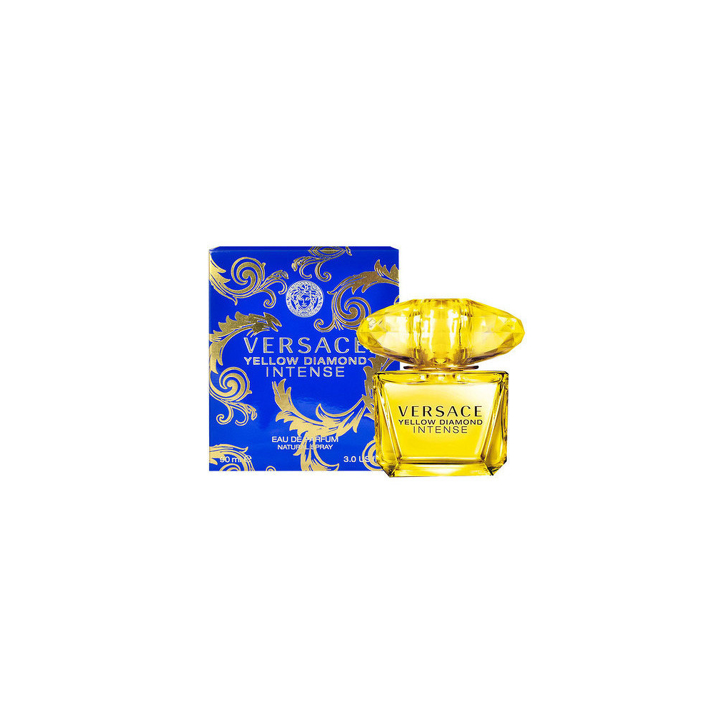 Versace Yellow Diamond Intense Toaletná voda 30ml