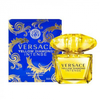 Versace Yellow Diamond Intense Toaletná voda 50ml