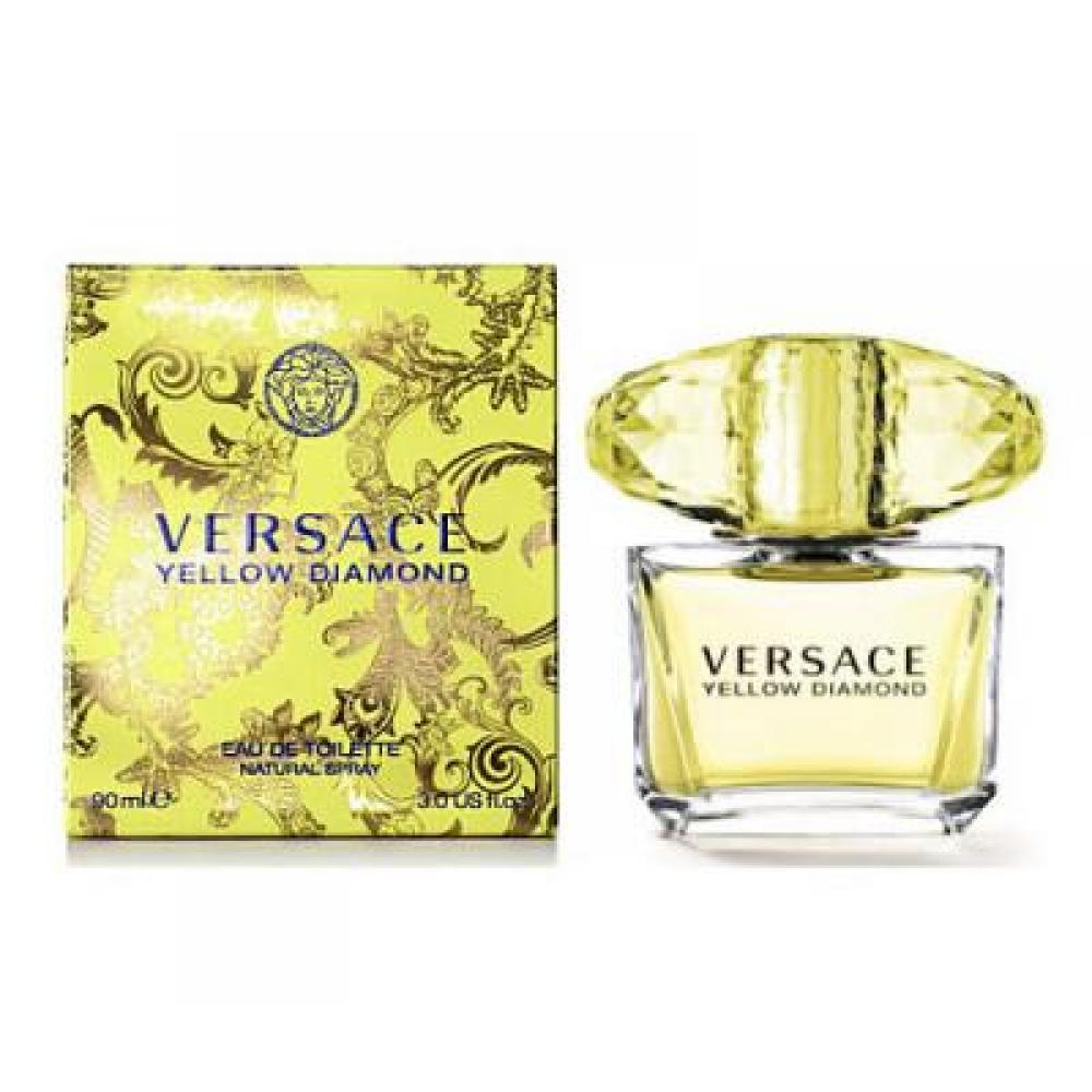 Versace Yellow Diamond 90ml (tester)