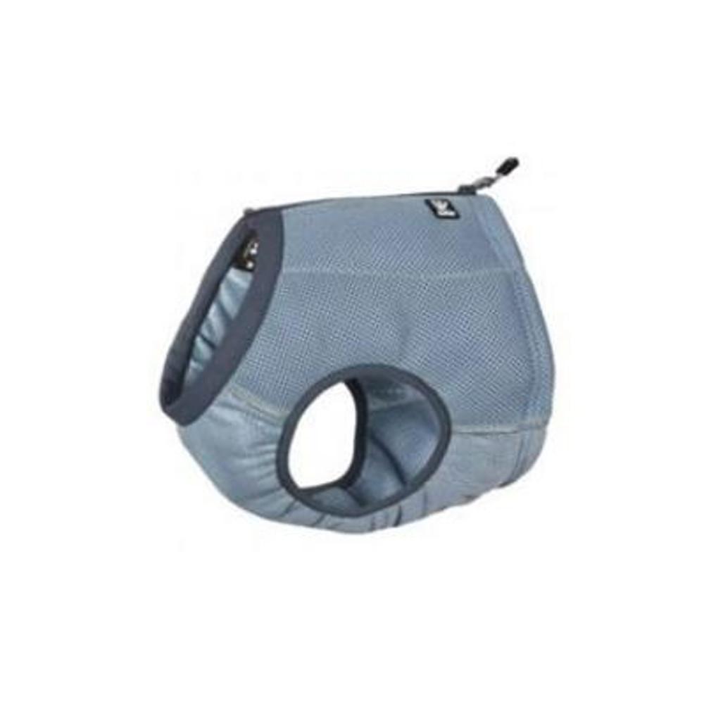 Vesta chladící Hurtta Cooling Vest modrá L